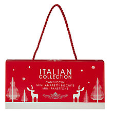 Buy Chiostro Di Saronno Italian Collection Box,  220g Online at johnlewis.com