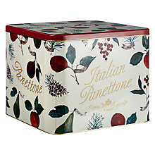Buy Chiostro Di Saronno Panettone, 3kg Online at johnlewis.com