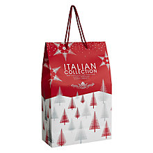 Buy Chiostro Di Saronno Italian Panettone Collection Bag, 700g Online at johnlewis.com