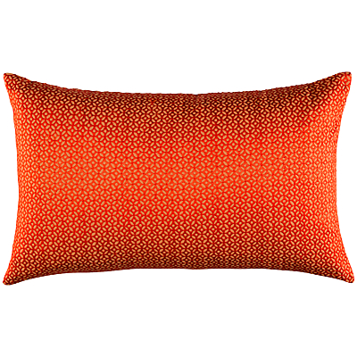 Image of Kas Izzy Cushion, Red