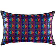 Buy Kas Tutti Cushion, Multi Online at johnlewis.com