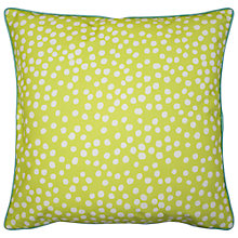 Buy Lotta Jansdotter Pav Cushion Online at johnlewis.com