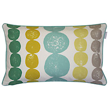 Buy Lotta Jansdotter Bergen Cushion Online at johnlewis.com