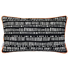 Buy Lotta Jansdotter Rectangular Anni Cushion Online at johnlewis.com