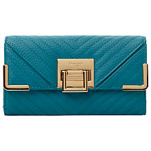 Buy Dune Kourtney Quilt Detail Purse Online at johnlewis.com