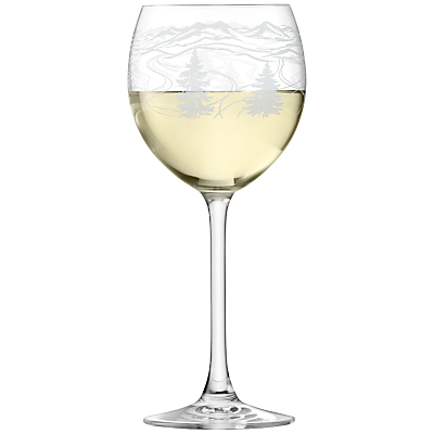 LSA International Wine Glasses, Assorted, Set of 4
