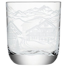 Buy LSA International Tirol Tumblers, Assorted, Set of 4 Online at johnlewis.com