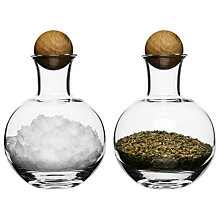 Buy Sagaform Salt and Pepper Set Online at johnlewis.com