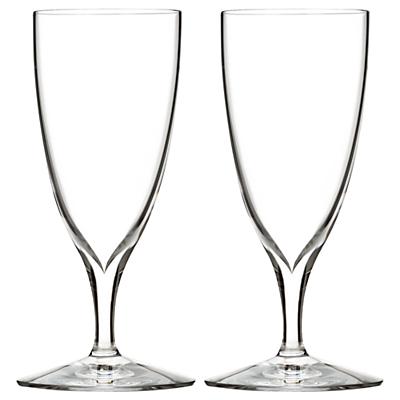 Waterford Elegance Vodka Crystal Glasses, Set of 2