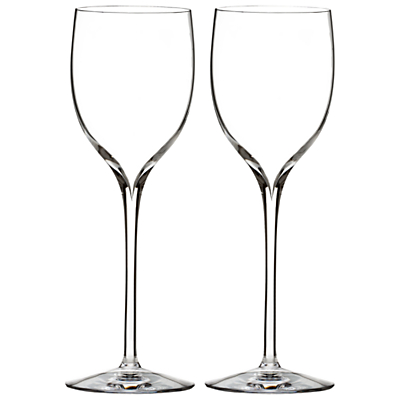 Waterford Elegance Crystal Port Glasses, Set of 2