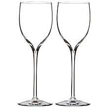 Buy Waterford Elegance Crystal Port Glasses, Set of 2 Online at johnlewis.com