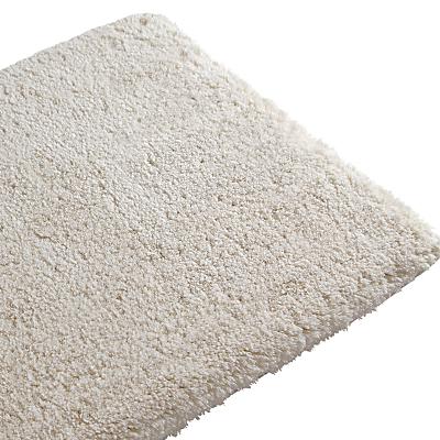 John Lewis Memory Foam Bath Mat, White