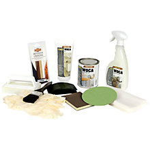 Buy WOCA Wood Maintenance Kit Online at johnlewis.com