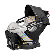 Buy Orbit Baby 0+ G3 Isofix Car Seat and Isofix Base Package Online at johnlewis.com