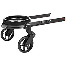 Buy Orbit Baby G3 Helix Plus Double Pushchair Upgrade Kit, Black Online at johnlewis.com