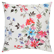 Buy John Lewis RHS Chelsea Flower Show 2015 Cushion Online at johnlewis.com