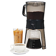 Buy OXO Good Grips Cold Brew Coffee Maker Online at johnlewis.com