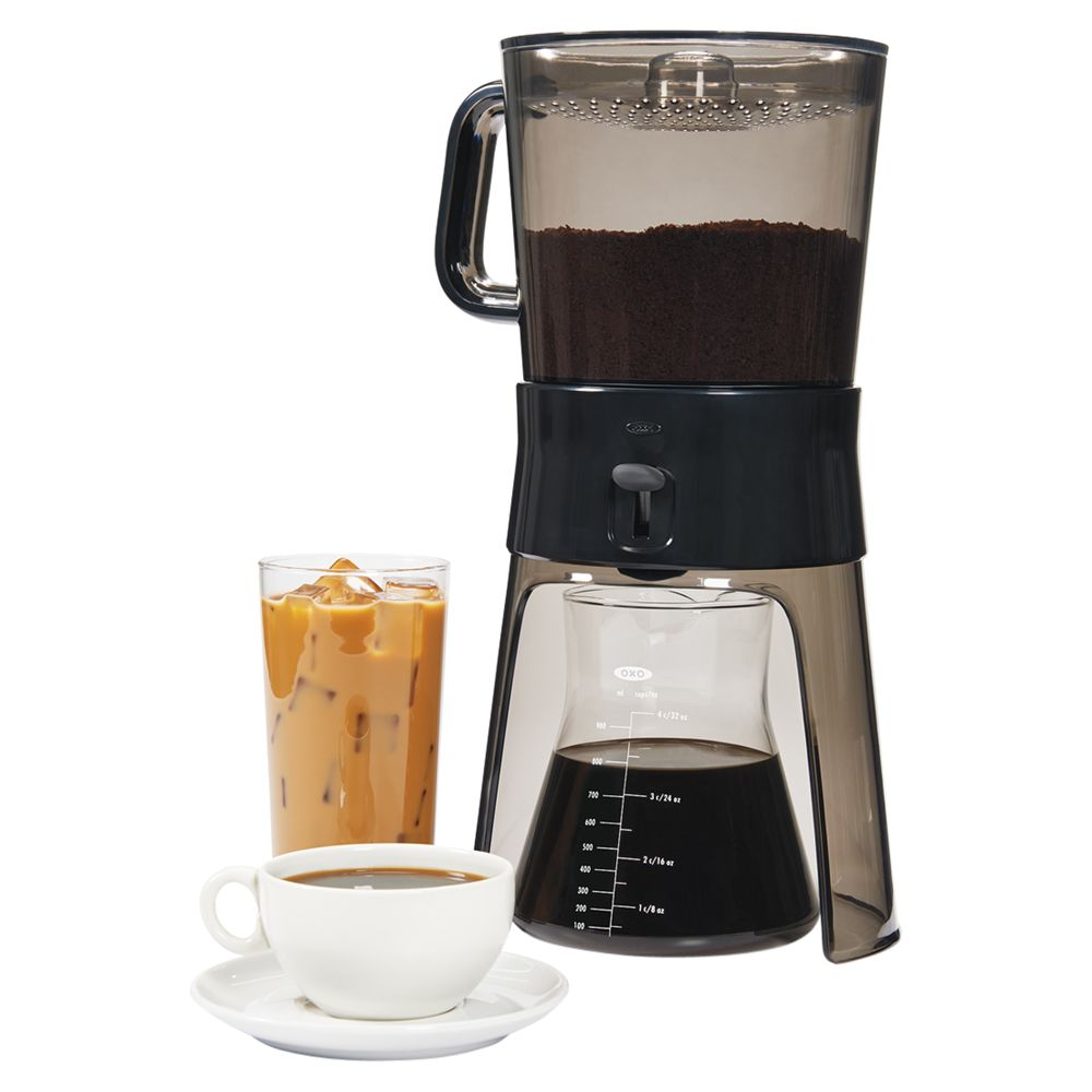 Buy OXO Good Grips Cold Brew Coffee Maker John Lewis