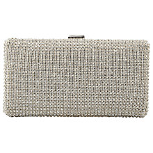 Buy Dune Electrify Clutch Bag Online at johnlewis.com