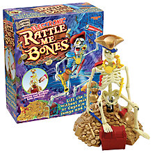 Buy Electronic Rattle My Bones Game Online at johnlewis.com