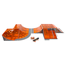 Buy Hexbug Circuit Boards Remote Control Skateboard Skatepark Online at johnlewis.com