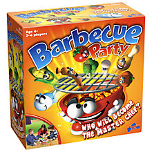 Buy Barbecue Party Game Online at johnlewis.com