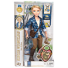 Buy Ever After High Alistair Wonderland Doll Online at johnlewis.com