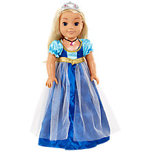 Buy My Friend Princess Cayla Interactive Doll Online at johnlewis.com