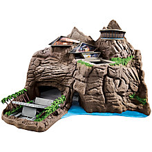 Buy Thunderbirds Are Go Tracy Island Play Set Online at johnlewis.com