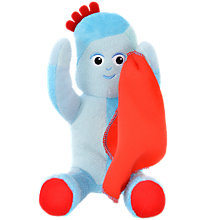 Buy In The Night Garden Peek A Boo Igglepiggle Soft Toy Online at johnlewis.com
