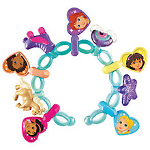 Buy Dora and Friends Dora Magic Charm Bracelet Online at johnlewis.com
