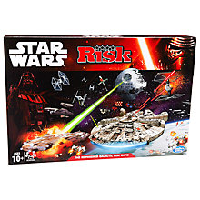 Buy Star Wars Episode VII: The Force Awakens Risk Game Online at johnlewis.com