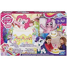 Buy My Little Pony Poppin' Pinkie Pie Game Online at johnlewis.com