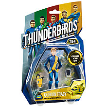 Buy Thunderbirds Are Go Action Figure, Assorted Online at johnlewis.com
