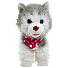 Buy AniMagic Alfie My Training Puppy Online at johnlewis.com