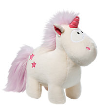 Buy Nici Theodor the Unicorn Plush Soft Toy Online at johnlewis.com