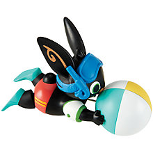Buy Bing Bunny Swimming Bing Bath Toy Online at johnlewis.com