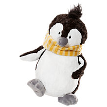 Buy Nici Jori the Penguin 35cm Plush Soft Toy Online at johnlewis.com