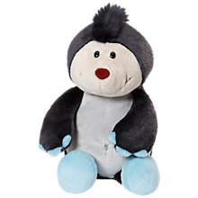 Buy Nici Forest Friends Marlon Mole 33cm Plush Soft Toy Online at johnlewis.com