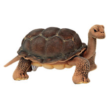 Buy Hansa Hand Sewn Galapagos Turtle Soft Toy Online at johnlewis.com