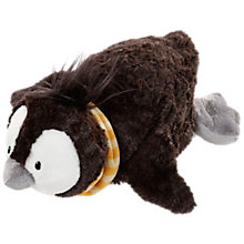 Buy Nici Jori the Penguin 50cm Plush Soft Toy Online at johnlewis.com