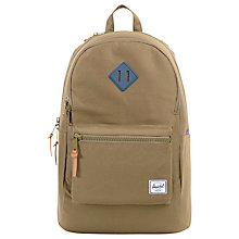 "Buy Herschel Supply Co. Lennox 15"" Laptop Backpack Online at johnlewis.com"