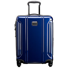 Buy Tumi Vapor Lite Continental 4-Wheel Cabin Suitcase Online at johnlewis.com