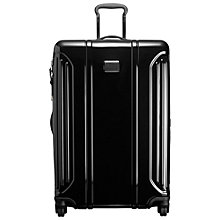 Buy Tumi Vapor Lite Continental 4-Wheel Extra Large Suitcase Online at johnlewis.com