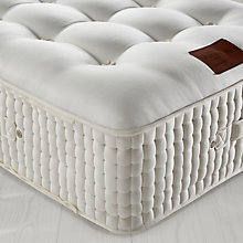 Buy John Lewis The Ultimate Collection No. 4 Pocket Spring Zip Link Mattress, Super King Size Online at johnlewis.com
