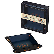 Buy Ted Baker Accessory Tray, Black Online at johnlewis.com