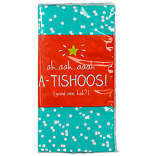Buy Happy Jackson A-tisshoo Pocket Tissues Online at johnlewis.com