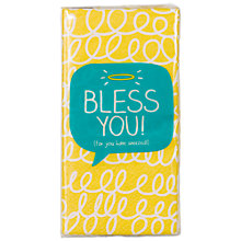 Buy Happy Jackson 'Bless You!' Pocket Tissues Online at johnlewis.com