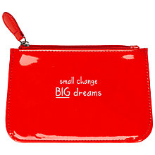 Buy Happy Jackson Coin Purse Online at johnlewis.com