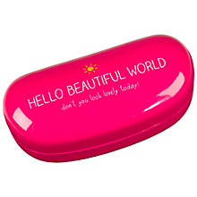 Buy Happy Jackson Beautiful Glasses Case Online at johnlewis.com